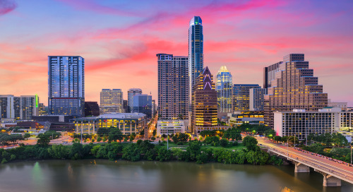 9 Takeaways from Our CEO Amir Husain's SXSW Talk: The Power of Vertical AI in a Monolithic AI World