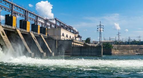 Predicting Failures in Hydro Turbines: Easy as H2O