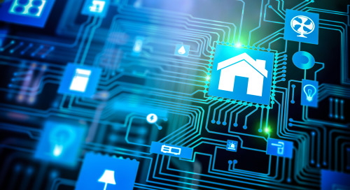 Solving the Smart Home Security Problem
