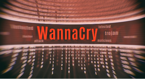 "Ransomware Attacks Healthcare: DeepArmor Catches the Culprit, ""WannaCry"" Malware"