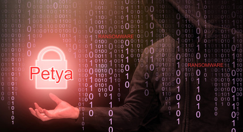 Petya Ransomware Caught By SparkCognition's DeepArmor