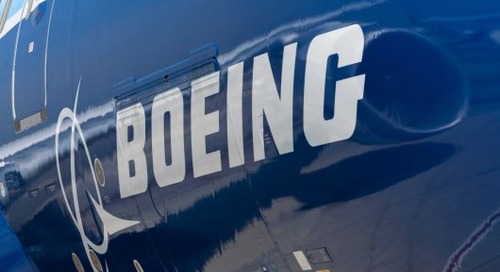 Boeing announces new division devoted to flying taxis