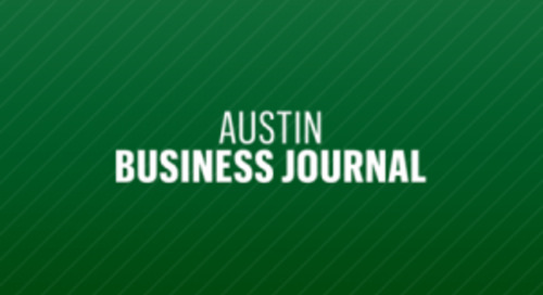 Military's advance on Austin likely a boon for businesses