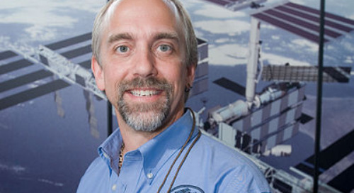 "Time Machine 2018: Richard Garriott de Cayeux, the ""Game God"""