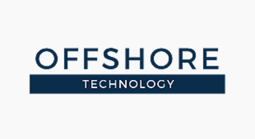 Five exploration technologies for the offshore industry