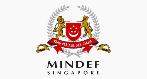 Minister for Defence Meets Information Experts Participating in Tech Summit