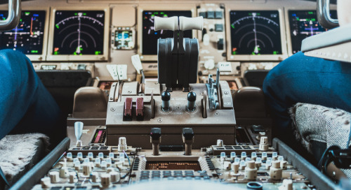 Customer Success Story: Optimizing Aerospace Maintenance with NLP