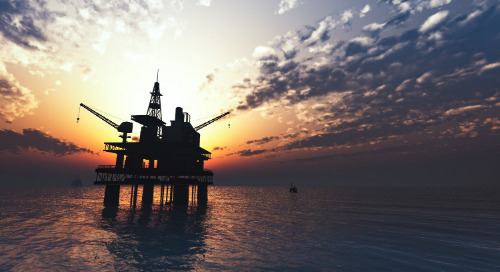 Case Study: Improving Offshore Production with AI-Based Predictive Analytics