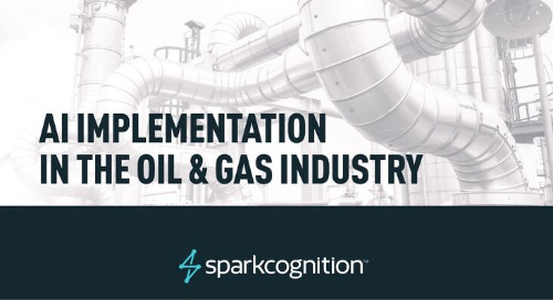 eBook: AI Implementation in the Oil & Gas Industry