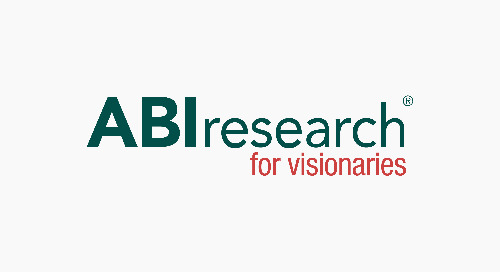 SparkCognition and Sight Machine Take Top Spots in ABI Research's Industrial AI Competitive Assessment