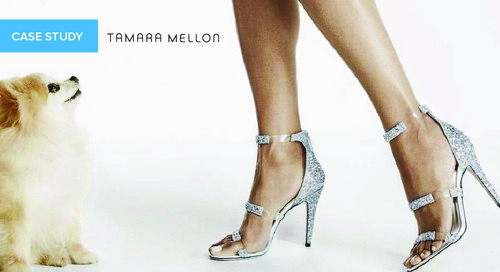 Tamara Mellon is Making Luxury More Inclusive With Flexible Payments