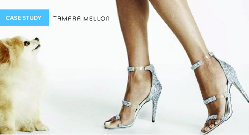 Tamara Mellon is making luxury more accessible with Affirm