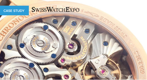 SwissWatchExpo is making luxury watches more attainable