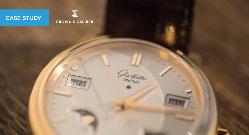 Crown & Caliber sales soar by offering Affirm