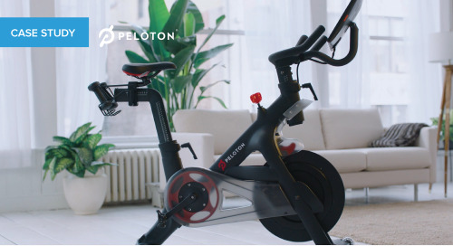 Affirm offer leads to lift in sales conversion for Peloton