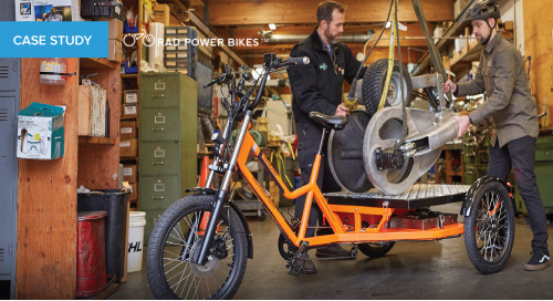 Rad Power Bike is making electric commuting accessible with Affirm
