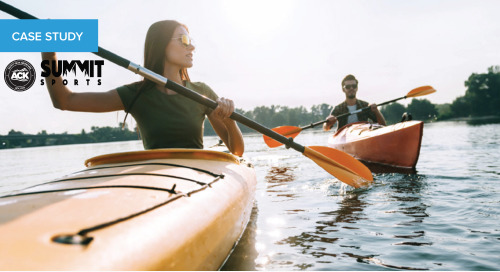 How Summit Sports & ACK are using Affirm to encourage an outdoor lifestyle