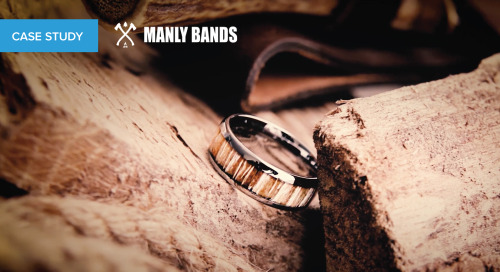 Manly Bands tapped into Affirm's customer network to lift conversions by 17%