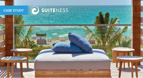 Suiteness is expanding customer markets with Affirm