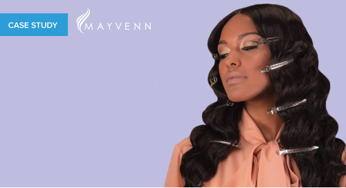How Mayvenn Hair is using alternative payments to drive sales