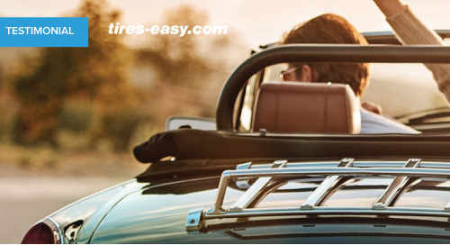 Tires Easy: Affirm is the financing partner we've been searching for