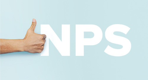 An NPS model that keeps us honest