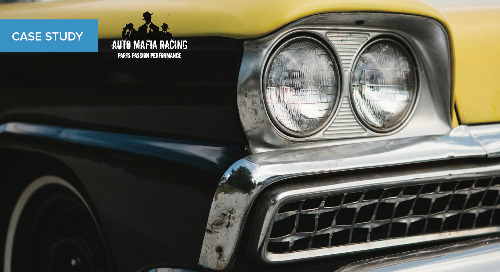 Affirm's self-service plug-in with Shopify took Auto Mafia Racing into the big leagues