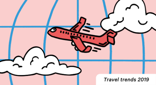 Vying for the travel customer: 3 ways travel brands are driving direct booking