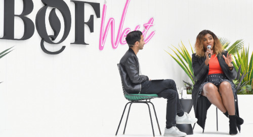 The Business of Fashion's #BoFWest: 4 influences on fashion's future