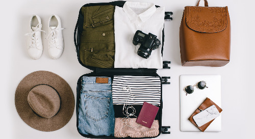 Looking before booking: Survey reveals travel planning & buying habits