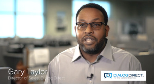 Dialog Direct Customer Success Story