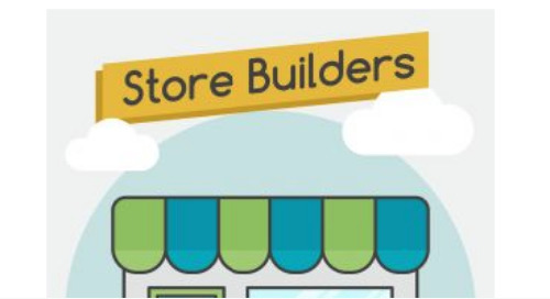 Season 1 - Store Builders Podcast with Chris Lema