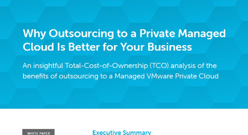 Why Outsourcing to a Private Managed Cloud Is Better for Your Business - Liquid Web