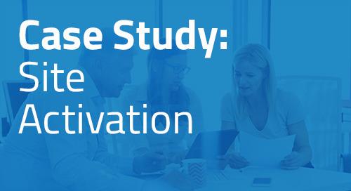 Study Marketing for Phase III Pediatric Influenza Vaccine - North America, Europe & Asia