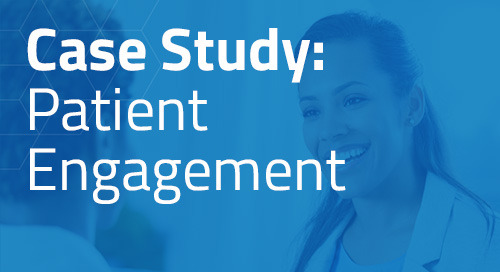Patient Enrollment Marketing for Phase II Arthritis Drug