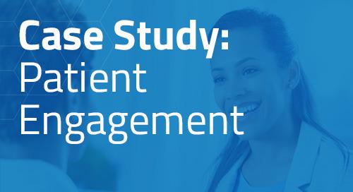 Trial Enrollment Advertising for Phase II Constipation Drug