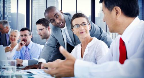 WCG ThreeWire Recruitment Success: 70% of Total Randomization