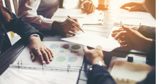 Strategies that Inform Investigator Selection and Enhance Enrollment