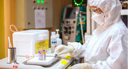 Early Access to Investigational Drugs: Lessons Learned from Ebola