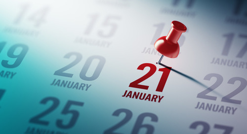 Limited IRB Review: Are You Prepared for January 21st?