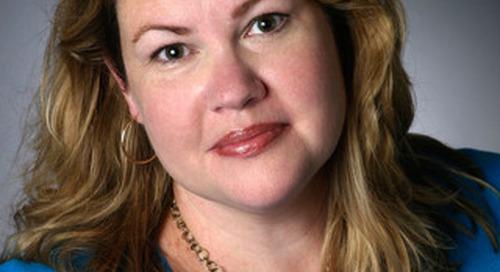 Meet Lindsay McNair, MD, MPH, MSB