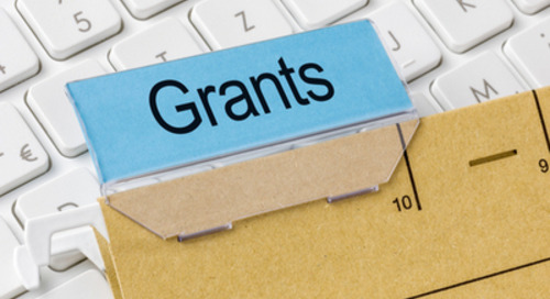 Questions on IRB Review of Grant Applications