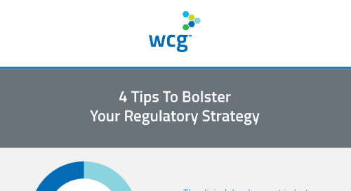 4 Tips to Bolster Your Regulatory Strategy