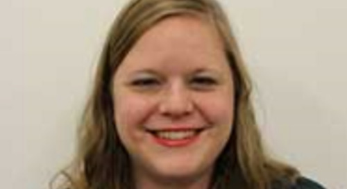 Meet Lindsay Abraham, JD, CIP