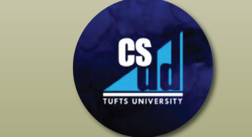 2018 Tufts CSDD IMPACT Report for CNS