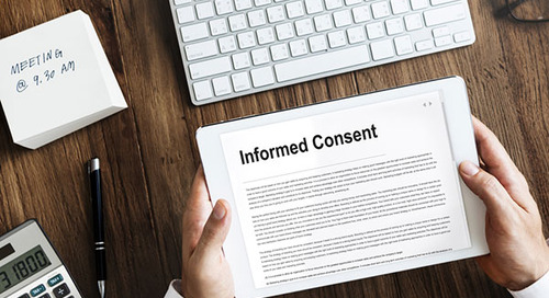 Informed Consent: An IRB Perspective on Navigating the New Normal