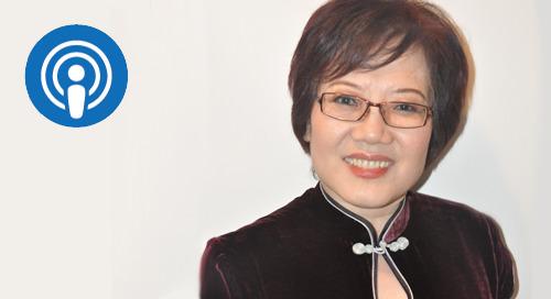 Hong Liu, PhD, Making Chicago a Healthier City for Asian Americans