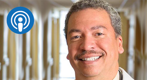 Gregory L. Hall, MD: Writing the Book on Health Disparities in African Americans