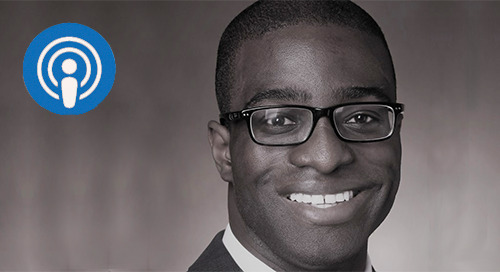 Michael Poku, MD, MBA: Implements solutions to improve minority representation in clinical trials