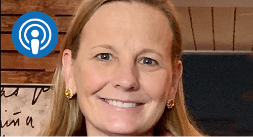 Lisa Deck: Young Stroke Survivor Transforms Life-altering Challenge into Purpose-driven Advocacy for Others